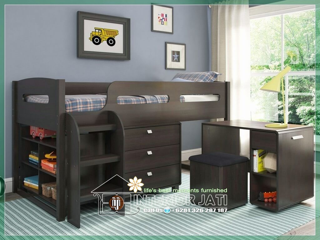Jual Furniture Anak Murah
