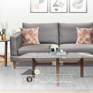 sofa tamu cellini