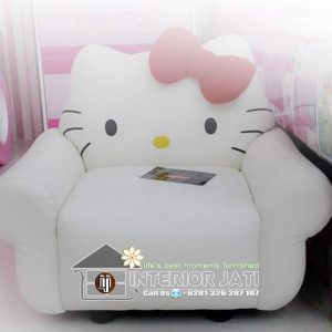 sofa tamu hello kitty